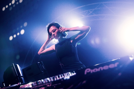 Nina Kraviz Press Photo - Copy