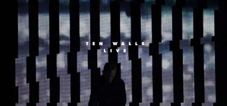 Ten Walls - Live